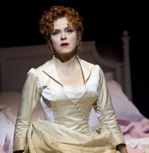 Broadway Goddess Bernadette Peters Opens Boston Pops Season     via Here & Now