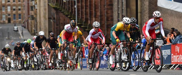 Glasgow 2014: Lizzie Armitstead & Emma Pooley win gold and silver