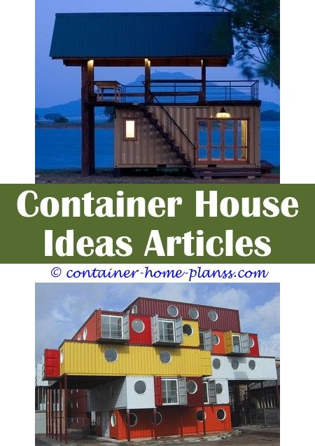 Cost Of Building A Container Home Yourself Shipping Container Home