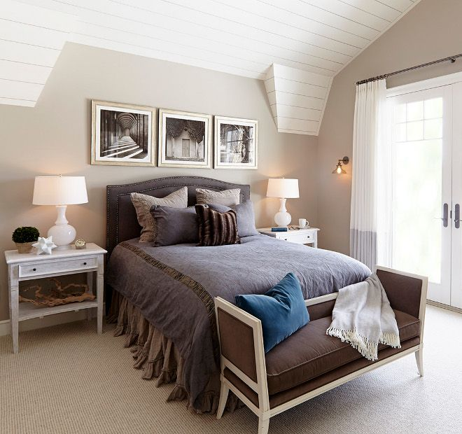 Classic Master Bedroom Paint Color Ideas For 2013: 25+ Best Ideas About Anew Gray On Pinterest