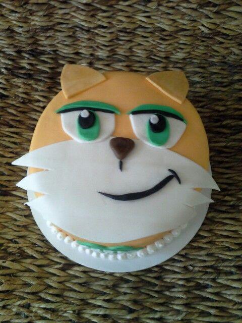 1000+ images about dorty zvi?atka on Pinterest Pug Cake ...