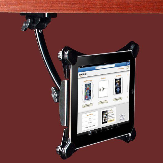 12 best iPad Wall Mount images on Pinterest | Kitchen ...