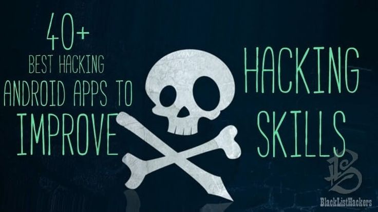 Download FREE 40+ best hacking Android Apps to Improve your hacking skills List of best hacking Android Apps: Cellphone is now very common thesedays and it has changed the way