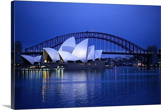 Sydney, Austalia - Opera House