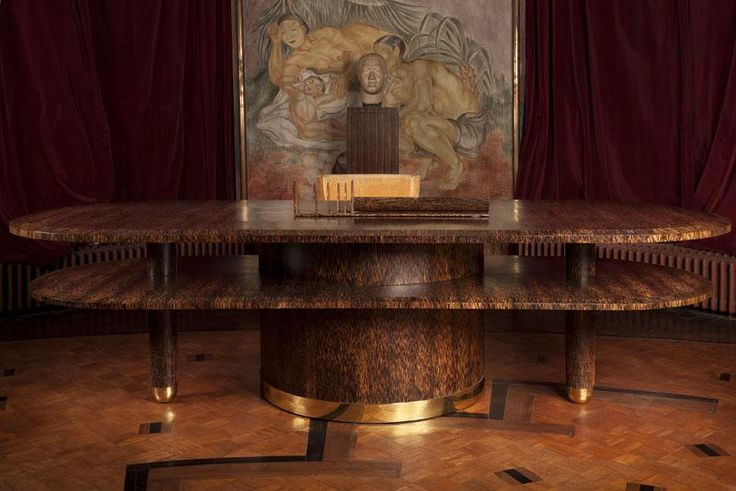 1000 id es sur le th me meuble occasion sur pinterest for Salon du bois paris