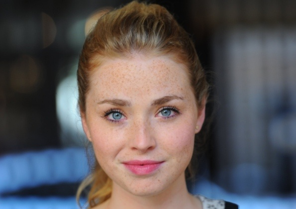 Edinburgh actress Freya Mavor talks of work on Not Another Happy Ending - Features - Scotsman.com