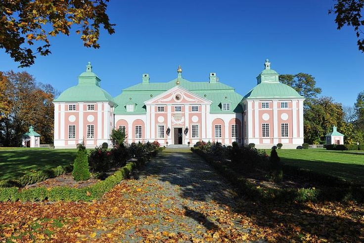 Ållonö Castle (Östergötland)