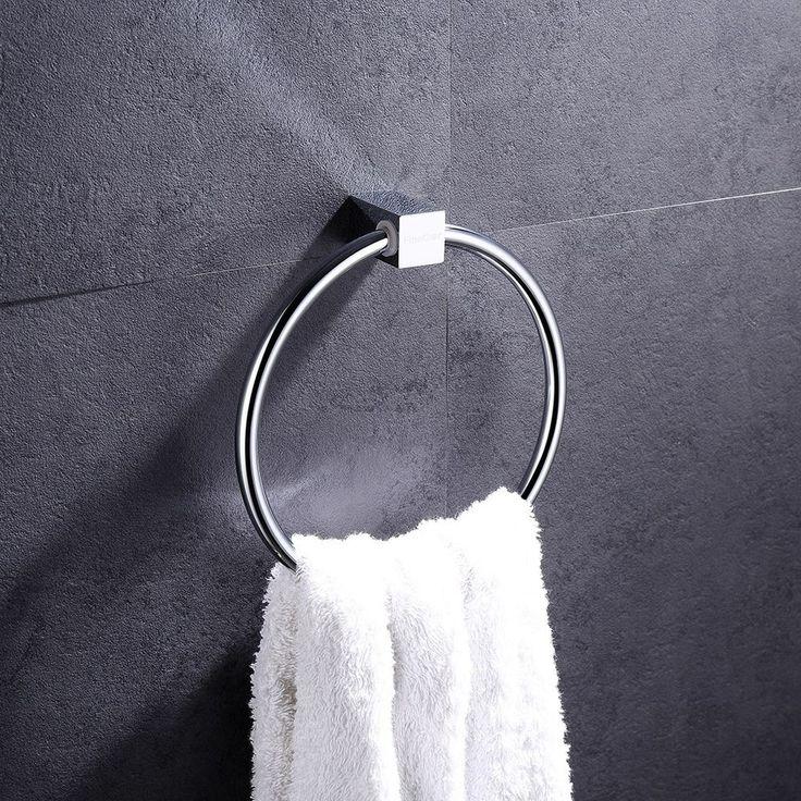 Kitchen Hand Towel Hooks: Best 25+ Hand Towel Holders Ideas On Pinterest
