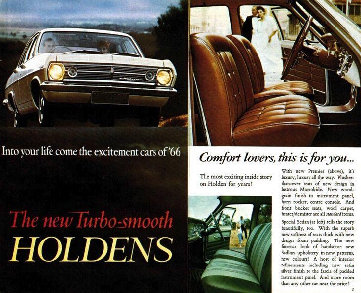 HR Holden Premier