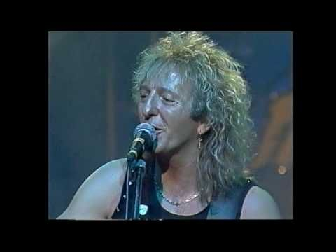 Smokie - Living Next Door To Alice - Live - 1992 - YouTube