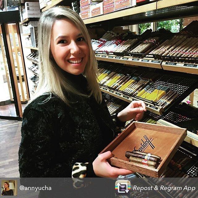 #Casino @davidoff_monaco • Repost from @annyucha - Choosing a cigar !!!  #cigars#cigaraficionado#habanos#cohiba#metropol#monaco #metropoleshoppingcenter by metropoleshoppingcenter from #Montecarlo #Monaco
