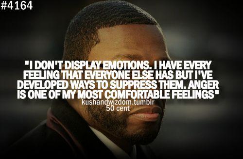 50 Cent Quotes