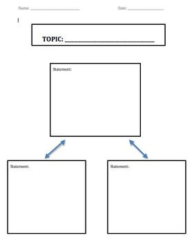 templates for note taking