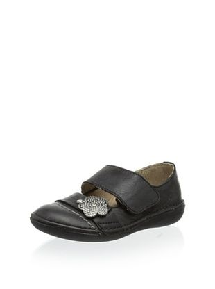 68% OFF Kickers Kid's Exofleur Mary Jane (Black)