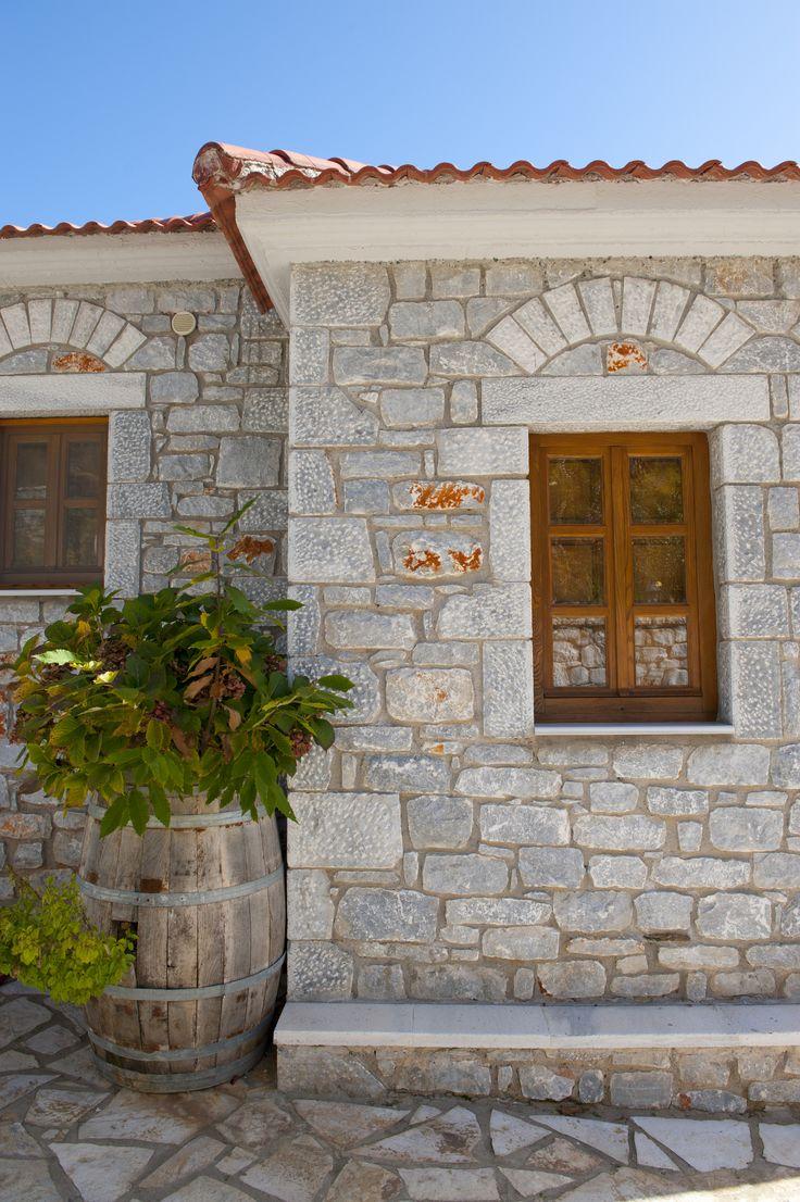 ©Λιθόχτιστα Ξενώνες - Lithoxtista Guesthouses