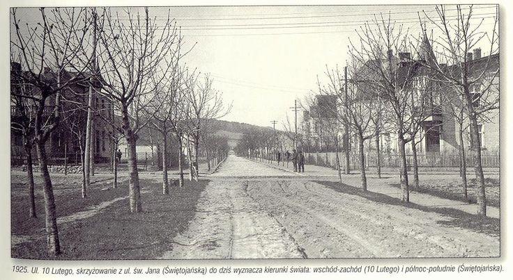 1925 #Gdynia
