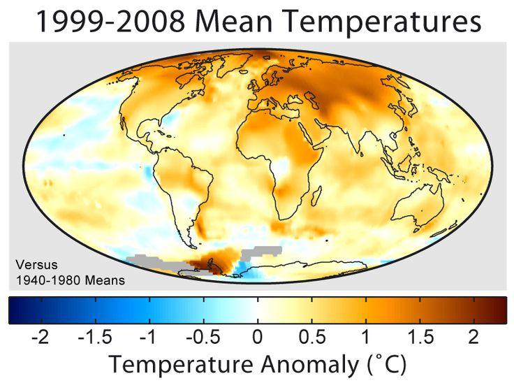 File Global Warming Map Jpg