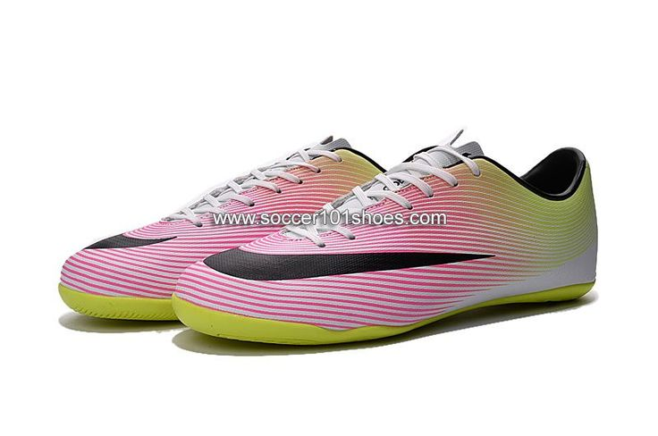 free delivery shopping pick up france nike mercurical victory vi ic rosa nero soccer df667 ...