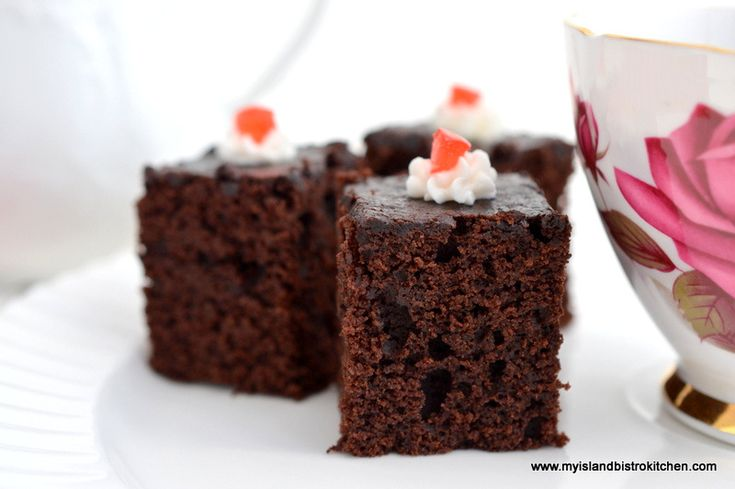 Old-fashioned Brownies – A Perennial Favorite
