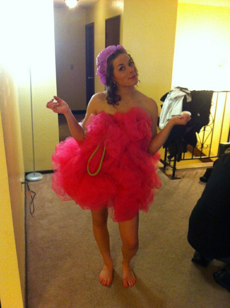 Luffa costume