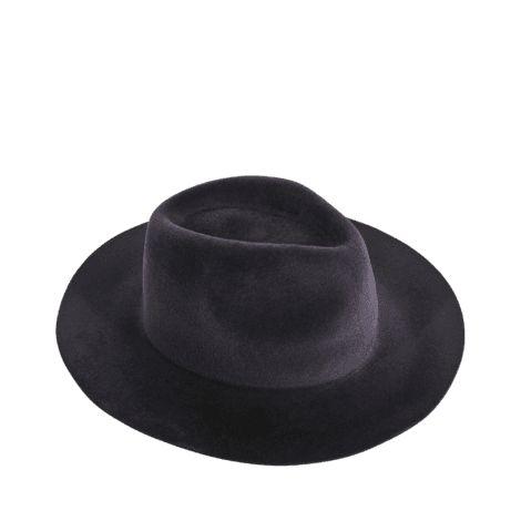 Larose Chapeau Fedora Zip
