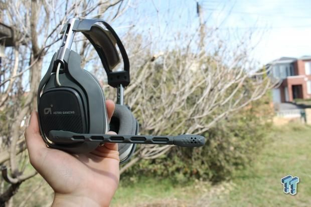 Astro Gaming A40 Headset with MixAmp Pro Review 02 | TweakTown.com