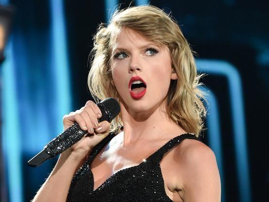 Noticias de Hoy: Taylor Swift no sólo intérprete