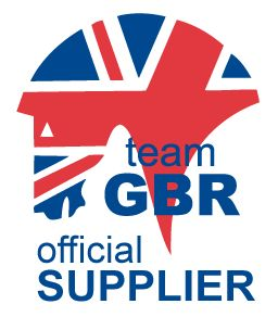 Official Suppliers to Team GBR for more than 8 years!