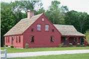 New England Cape Cod Style Home (Addition?) PERFECT!!