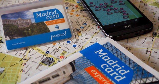 Descontos para atrações com o Madri Card #viagem #barcelona #espanha