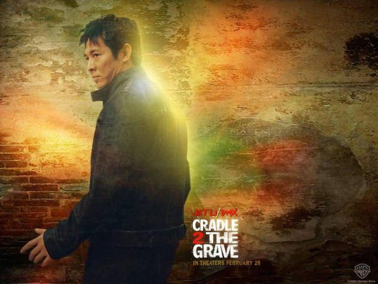 Cradle 2 the Grave #JetLi