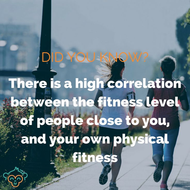 Finding a fitness buddy will keep you motivated, on track, and feeling your best. #fitness #health #healthfacts #friends #fitnessbuddy #didyouknow #didyouknowfacts #LifeBuddi
