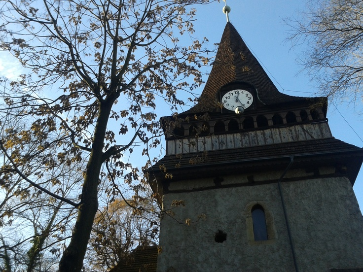 Miskolc: Avasi templom/ Miskolc: Church of Avas (Borsod-Abaúj-Zemplén, Northern Hungary)