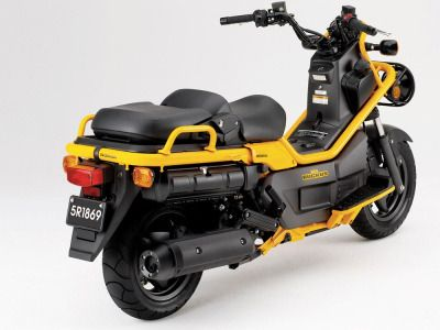 Honda Big Ruckus PS250 (2009)