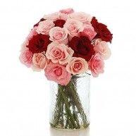 Rosy Cheeks - By Lily's Jakarta Florist https://lilysfloristjakarta.com #rose