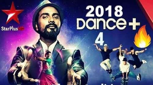 Dance Plus Season 4 18 November 2018 Full Episode Download | Watches