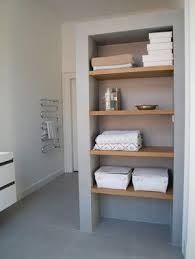 Licht eiken plank - inspiratie voor badkamer bg