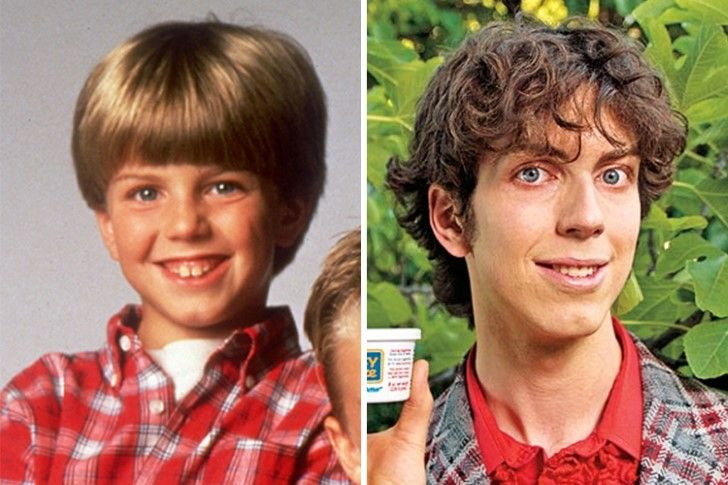 """#20 – Taran Noah Smith Leaving The Wonder Years and returning to Home Improvement where we take a look at the second Taylor son to make our list (after Jonathan Taylor Thomas) brings us to Taran Noah Smith who played Tim """"The Tool Man"""" Taylor's youngest son, Mark. Smith was cast on the series atRead More"""