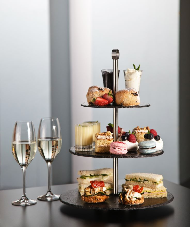 Our show stopping Prosecco Afternoon Tea for Two at Cafe Modern Two just £35; featuring our spiced fruit scones and cheese & herb savoury scones - delicious! Treat yourself to an afternoon of indulgence at Cafe Modern Two soon!