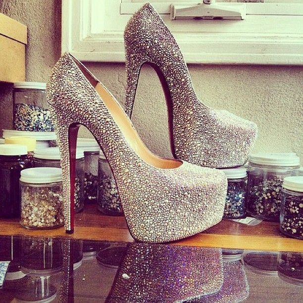 High heels - Girlfor