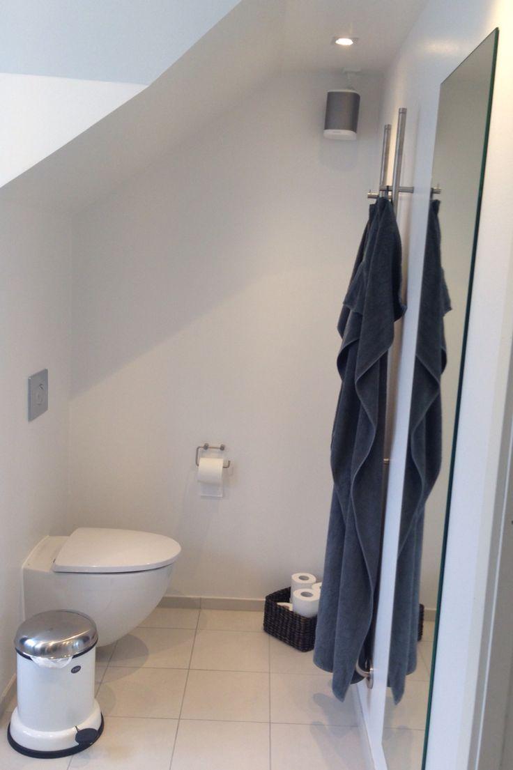 1000  images about ideer til badeværelse m skråvæg on pinterest