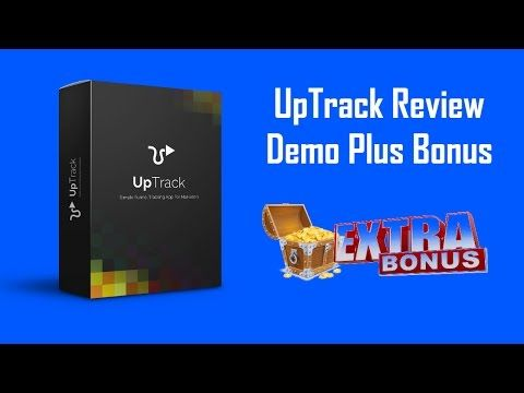 UpTrack Review | UpTrack Bonus https://review-and-bonus.net/uptrack-review-bonus UpTrack Review - what is it? UpTrack is the next generation of SaaS link clo...