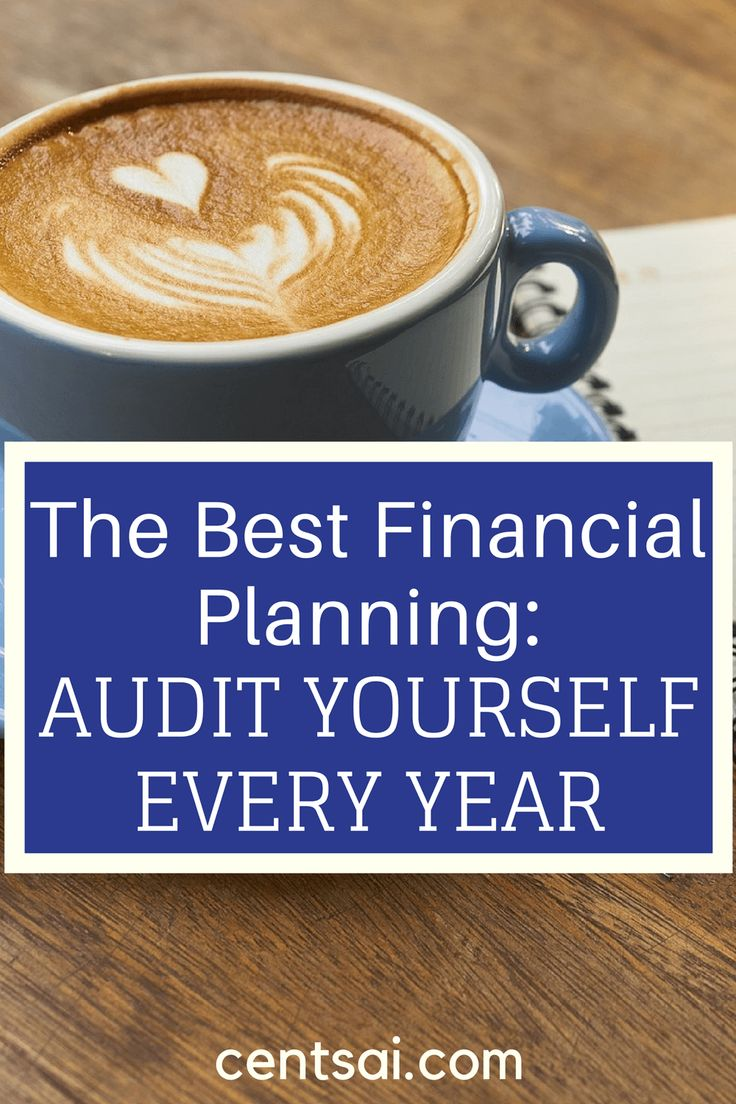 Plan cellule dynamis sur defender - The Best Financial Planning Audit Yourself Every Year