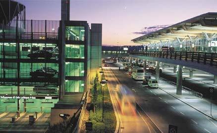 Oslo #airport