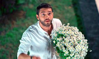 Tatlı İntikam 14. Bölüm. Sinan Pelin'den özür diliyor. Ellerimde Çiçekler - Dizi yorum, Fragman tahmin