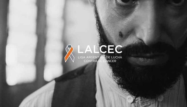 La Comunidad, the Buenos Aires office of innovative, cross-cultural agency the community, has launched a campaign for LALCEC (Liga Argentina de Lucha Contra el Cáncer or the Argentinian League Against Cancer).