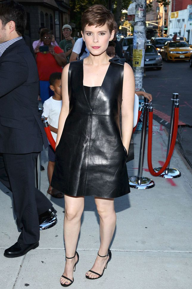 Girl in Vogue: Кейт Мара | Мода | Выбор VOGUE | VOGUE