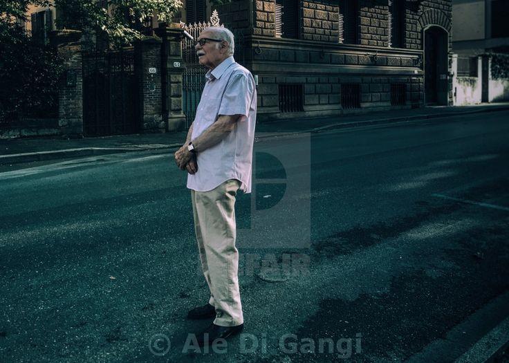 """""""Waits"""" by Ale Di Gangi - £10"""