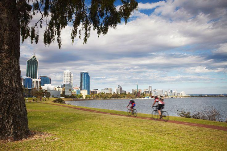 9. Perth (Australia): el polo cultural australiano