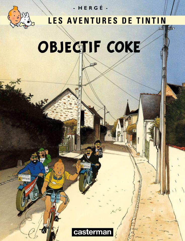 Objectif coke
